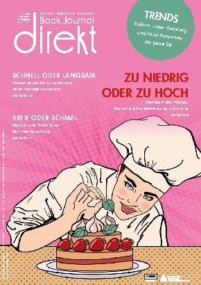 Cover Back Journal Direkt Ausg. 3, 9/2020